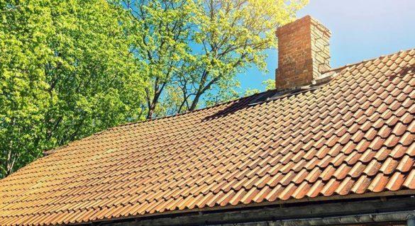 nettoyage de toiture demoussage entretien