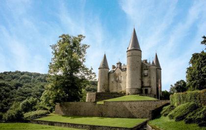 Chateaux-de-Wallonie