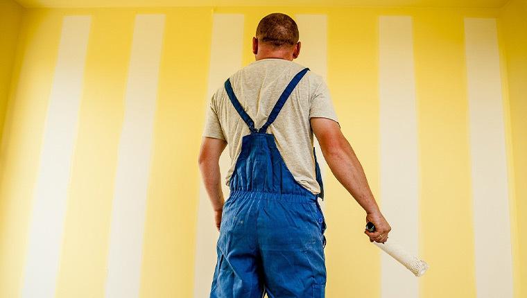 Travaux de peinture : comment choisir votre artisan ou votre entreprise de peinture