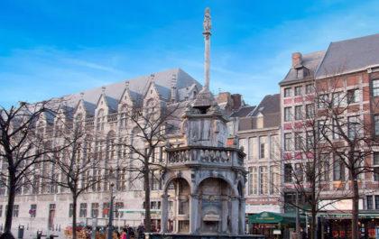 lieux incontournables à visiter à Liège