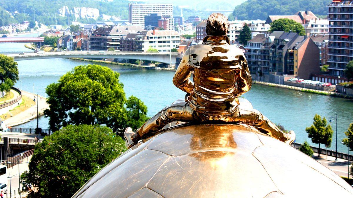 Visiter Namur, la capitale wallonne