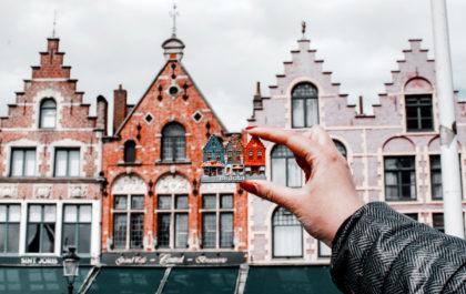 Séjour en Wallonie