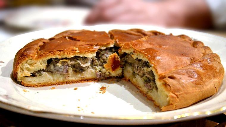 Pâté gaumais : un classique du terroir wallon  !