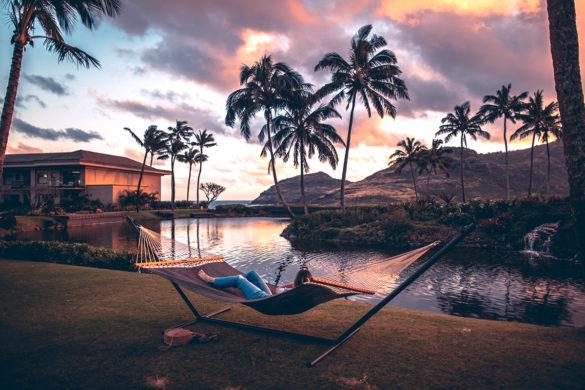 Comment bien profiter de vos vacances d'été