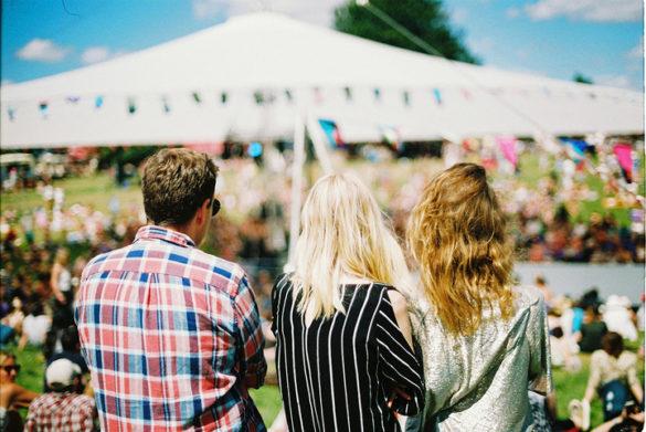 festivals Wallonie