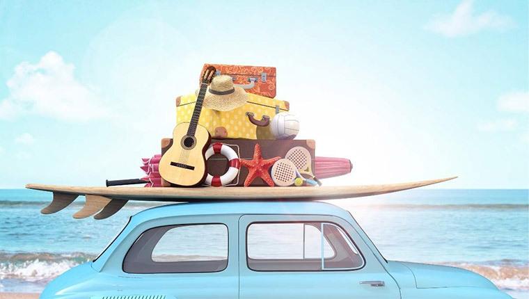 Entretien de voiture avant le départ en vacances : les 7 points à vérifier