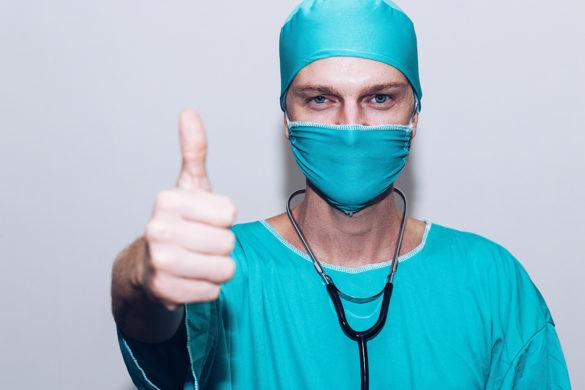 infirmier à domicile