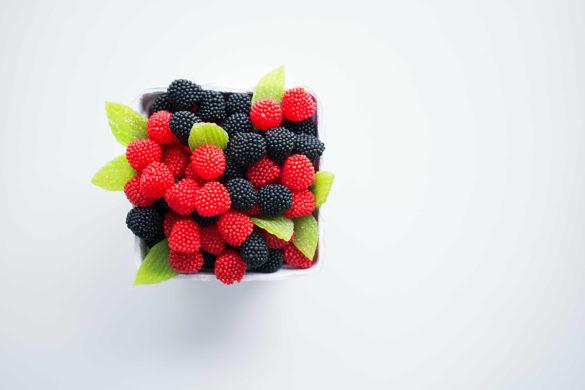 Desserts healthy et équilibrés
